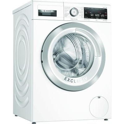 Wasautomaat Bosch WAXH2M90NL