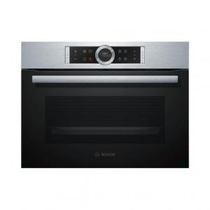 Inbouw oven Bosch CBG635BS3