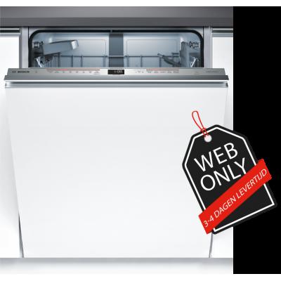 Afwasmachine Inbouw Bosch SMV68IX01