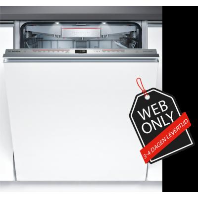 Afwasmachine Inbouw Bosch SMV68TX03