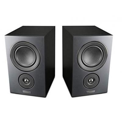 Speakerset Mission LX2 zwart