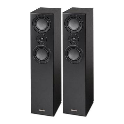 Speakerset Mission LX3 zwart