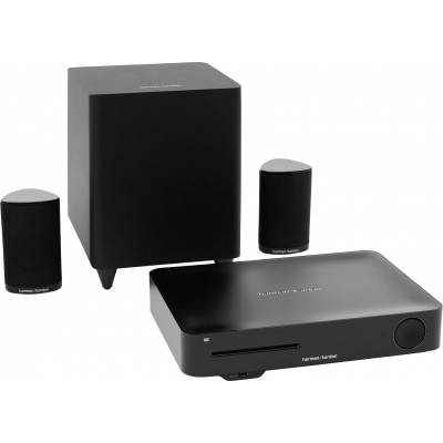 Home Cinemaset Harman Kardon BDS335