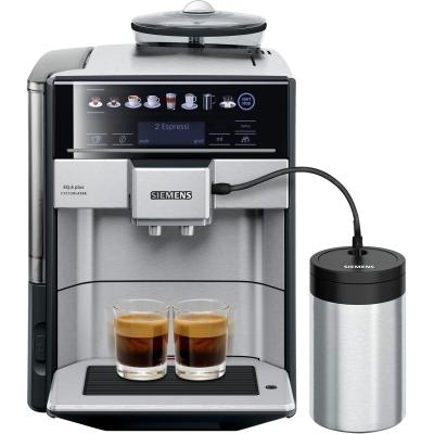 Koffievolautomaat Siemens TE657F03DE