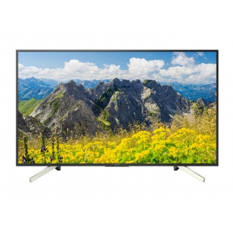 Televisie Sony KD-43XF7596