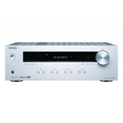 Audio Receiver Onkyo TX 8220 Zilver