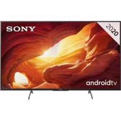 Televisie Sony KD49XH8599