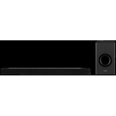 Soundbar Panasonic SC-HTB494EGK zwart