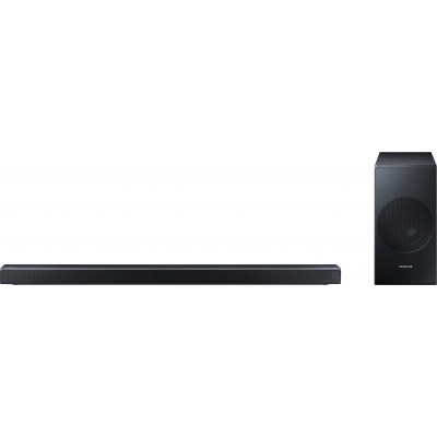 Soundbar Samsung HW-N650/XN Dark Titan